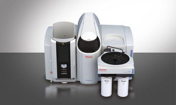 iCE 3500 Atomic Absorption Spectrometer