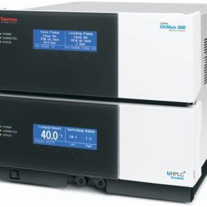 UltiMate™ NCS-3500RS Binary Rapid Separation Nano/Capillary Systems