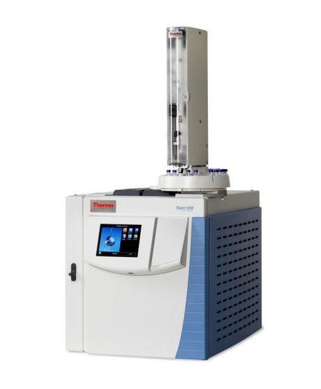plinski kromatograf Traca 1310