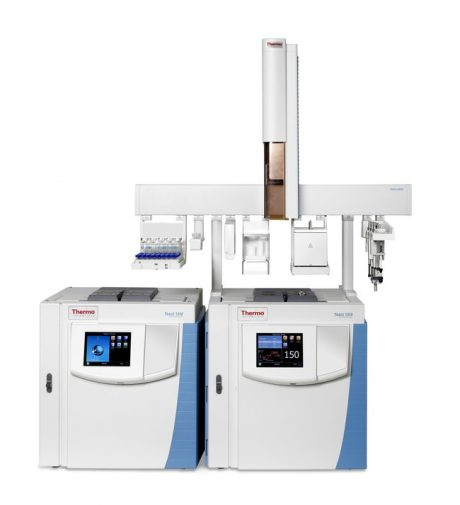 Trace 1310 plinski kromatograf GC