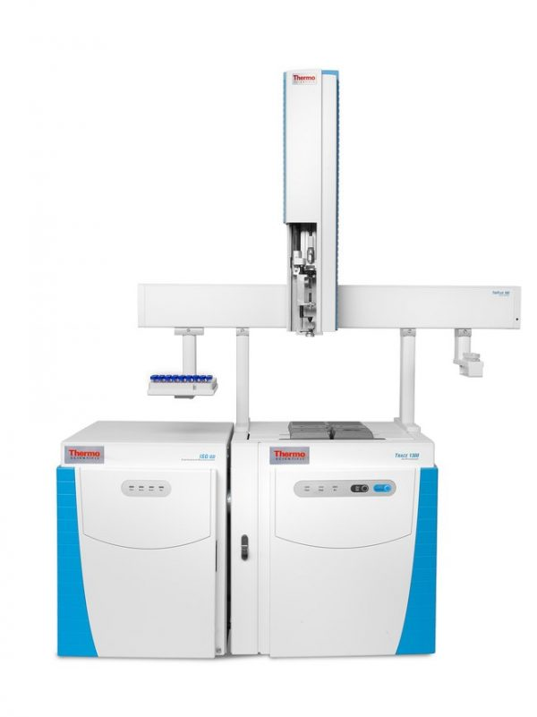 TriPlus 100 LS Liquid Autosampler with TRACE 1300 and ISQ QD