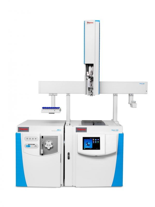 TriPlus 100 LS Liquid Autosampler with TRACE 1310 and ISQ LT