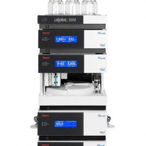 Ultimate 3000 Binary, Quaternary and Dual Rapid-Separation RS Sy