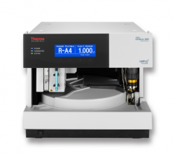 UltiMate™ 3000 WPS-3000RS/TRS Rapid Separation Well Plate Autosamplers