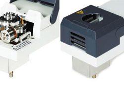 Instant Connect Electron Capture Detector