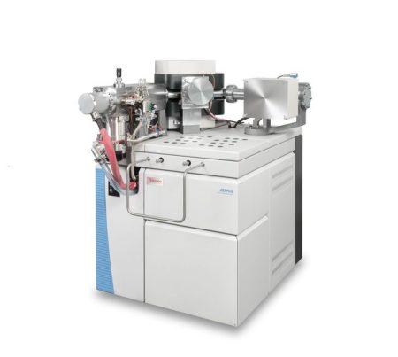 253 Plus 10 kV Isotope Ratio Mass Spectrometer