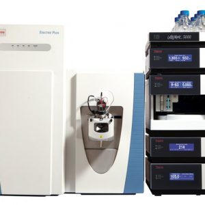 Exactive Plus mass spectrometer with UltiMate RSLC