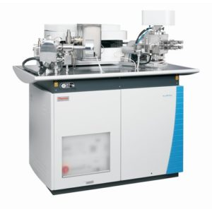 Helix MC Plus Multicollector Noble Gas Mass Spectrometer