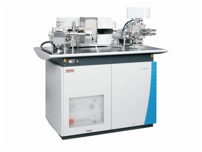 datiranje masenom spektrometrijom