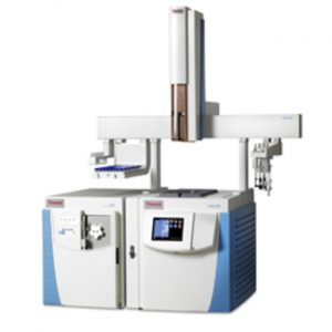 ISQ LT Single Quadrupole GC-MS