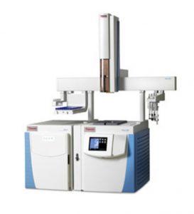 ISQ QD Single Quadrupole GC-MS