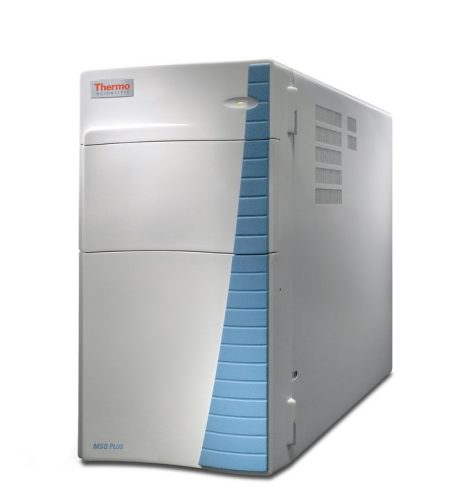 MSQ Plus™ Single Quadrupole Mass Spectrometer