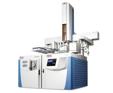 TSQ 8000 Evo Triple Quadrupole GC-MS/MS