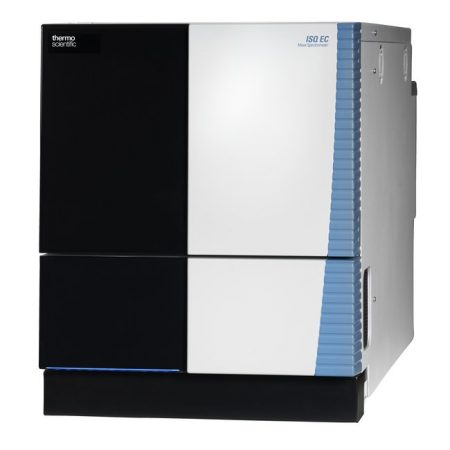 ISQ™ EC Single Quadrupole Mass Spectrometer