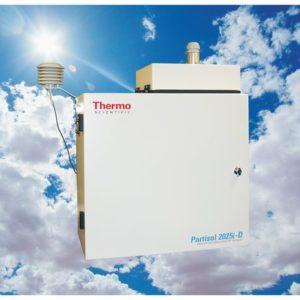 Partisol™ 2000i-D Dichotomous Air Sampler