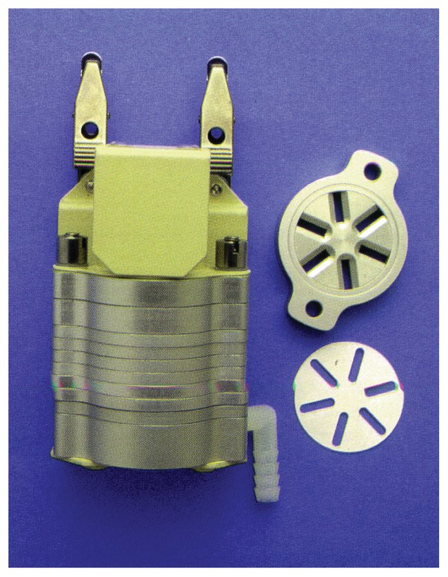 Model 290 Marple Personal Cascade Impactor
