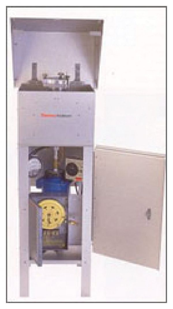 PUF (Poly Urethane Foam) Sampling System
