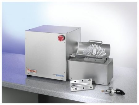 HAAKE™ MiniCTW Micro-Conical Twin Screw Compounder