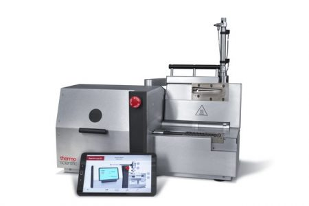 HAAKE™ MiniLab 3 Micro Compounder3