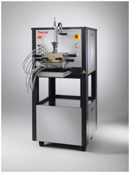 HAAKE™ Rheomix QC Lab Mixers for the HAAKE™ PolyLab™ QC System1