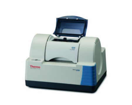 Nicolet™ iS™ 5N FT-NIR Spectrometer