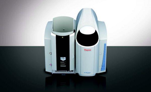 iCE 3300 Atomic Absorption Spectrometer