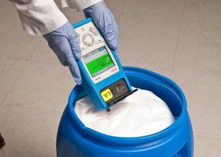 TruScan™ RM Handheld Raman Analyzer
