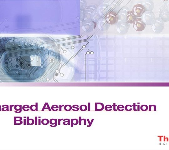 Charged-Aerosol-Detection-List-of-Published-Articles1